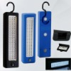 72 LED Worklight with Magnetic and Hook