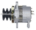 alternator for NIKKO PC300 24V 35A
