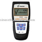 V-Checker V302 VAG Scanner with LCD Screen