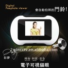 Newest Photo-shooting Digital Door Peephole Viewer