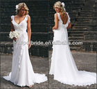QNWD1222-001 Sweetheart Beaded in Waist Mermaid Wedding Dresses