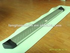 side step/running board for NISSAN QASHQAI( aluminum alloy)