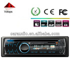 CAR DVD PLAYER with remote control