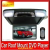 Low price for 14 inch roof dvd for car with usb,sd,mp3,mp4,fm