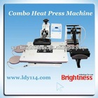 Digital Sublimation Heat Press Machine with Quality Guarantee