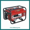 China generator noiseless generator EV2800-B02