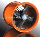 axial-flow fan