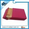 Factory direct sales Rubber Cigarette Case