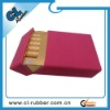 Factory direct sales Rubber Cigarette Case