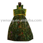 Gown Wine Bottle Cover wine bottle clothes