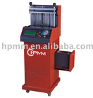 HP-7E Fuel Injector Cleaner and Diagnosis Machine