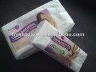 disposable nonwoven spa towel