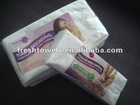 disposable nonwoven spa towel