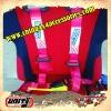 Seat Belt -4 Point belt