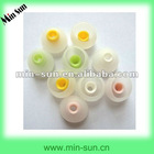 Soft Flexible Silicone Ear Plugs