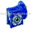RV worm gear box
