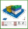 plastic pallet single plastic pallet single face plastic pallet