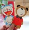 cartoon paper bookmark for books