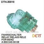 NICE PERFORMANCE FAHRSCHALTER RELAY RELAIS RELE FOR BENZ A 655 545 00 08