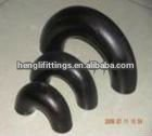 SA 234 WPC seamless steel elbow STD fitting
