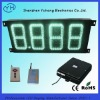 "10"" 8.888 Green LED gas price sign"
