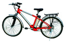 New Model 48V 500W Electric bicycle EMAX