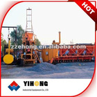YHAM-1000 Portable Asphalt Drum Mix Plant