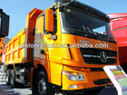 New RHD Benz Dump Truck