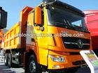 New RHD Benz Dump Truck