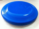 Pet flying saucer/pet frisbee/flying disc