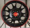 size 16x8 wheels