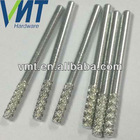 stainless steel bearing linear shaft 8mm 12mm