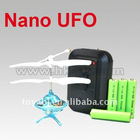Nano UFO Mini RC Infrared Remote Control Toy Toys