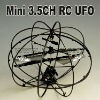 3.5channel Mini UFO rc helicopter