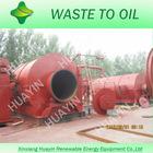 2012 Waste Tire Pyrolysis Machinery