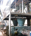 high honor and technology rotary kiln (90t/h)