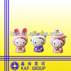 Hello kitty, kids toy, promotional gifts crafts