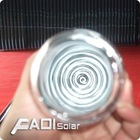 Solar Tube Manufacturer (Single-target tube)
