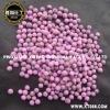Potassium permanganate activated alumina impregnated granules
