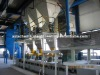 detergent powder production equipment line