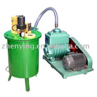Vacuum Pump and Stirring Bucket