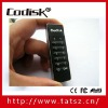 keyboard lock security usb flash drive with gift box