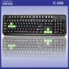 standard keyboard OEM(K-568)
