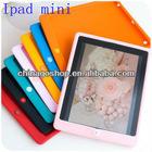 New silicone case for ipad mini