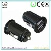 12v dc emergency car charger for cellphone