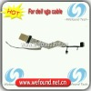100%New laptop LCD Video cable for DELL Vostro 1310 V1310 1310 screen line
