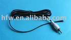 Audio cable, video cable
