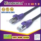 UTP/FTP/SFTP Cat6 network cable
