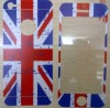 Retro UK Flag screen protector for iphone 5