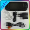 PAP K2 game console can Support Wireless Controller Joystick